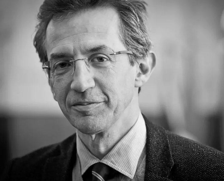 Gaetano Manfredi Presidente CRUI e Fondazione CRUI