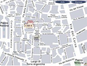 CLICCA SULLA MAPPA