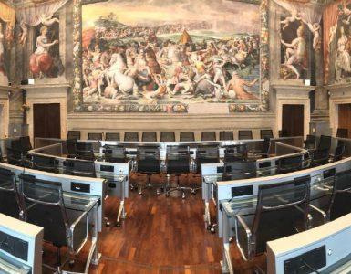 Seminario AVA Prof. Vincenzo Zara