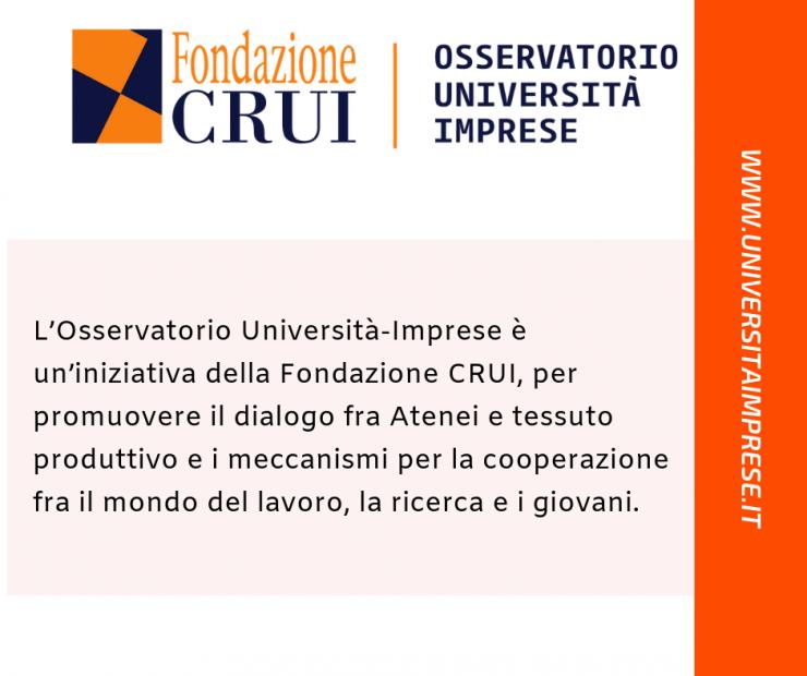 Osservatorio Università-Imprese